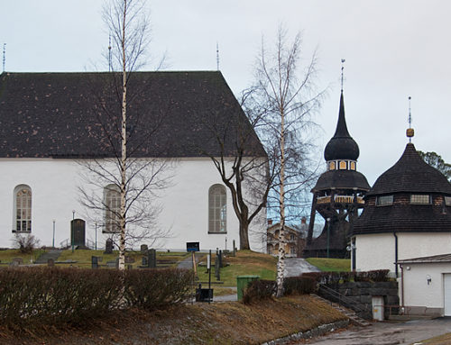 Ljusdals kyrka